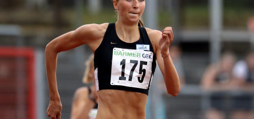 Wettkampfergebnisse der LG Stadtwerke München vom 20./21. Mai