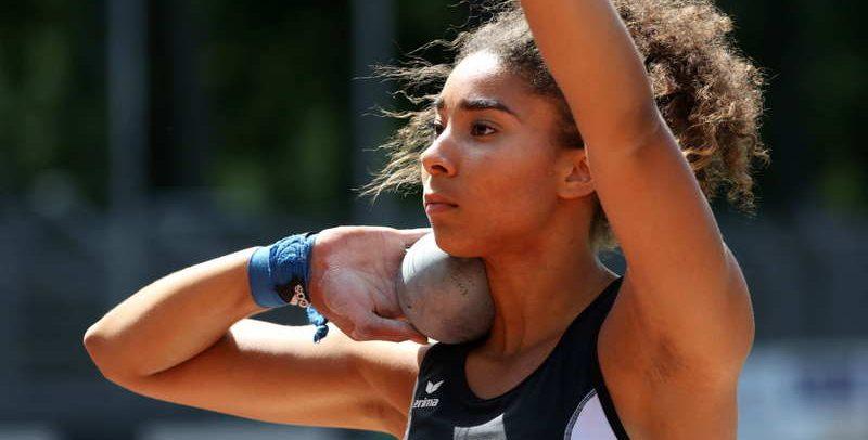 LG-Stadtwerke-Sportlerinnen in U18-Jahresbestenliste gut vertreten