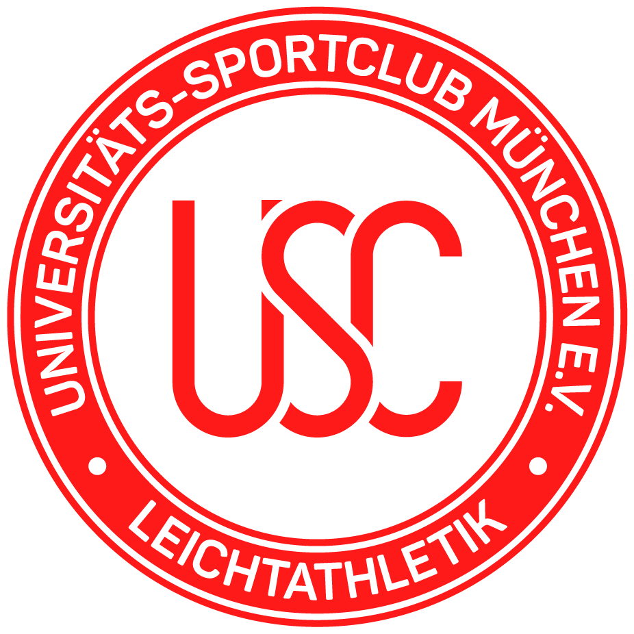 USC München e.V. ist Mitgliedsverein der LG Stadtwerke MÜnchen e.V.