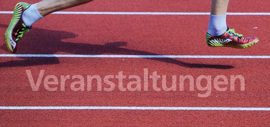 Mehr als 650 Starter beim Munich Indoor am Samstag