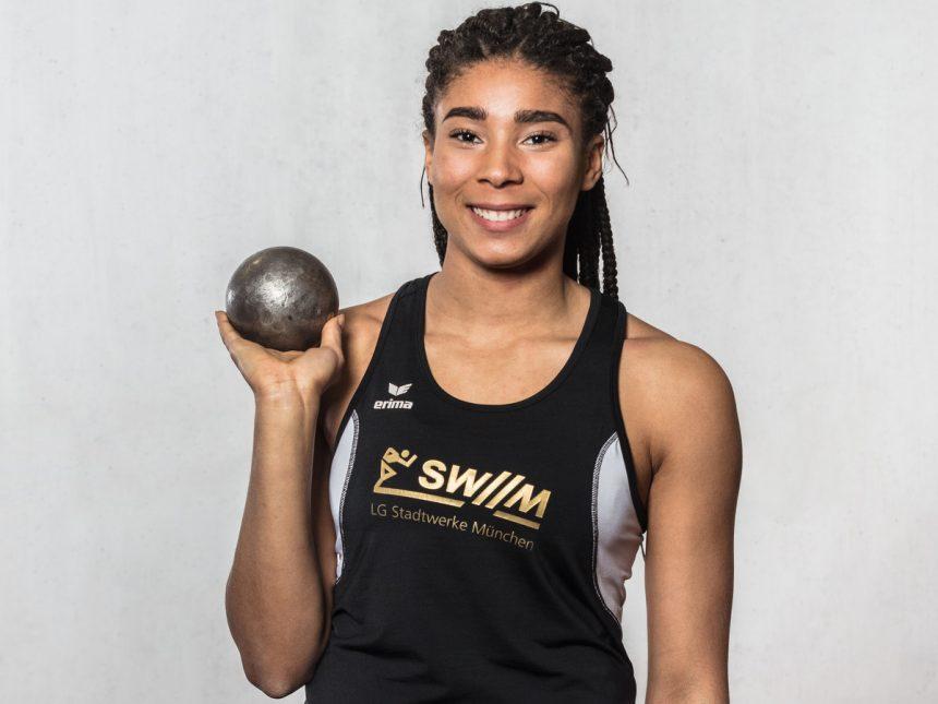Jugend-Leichtathletin des Jahres 2017: Weltmeisterin Dantzler steht zur Wahl
