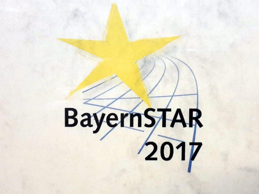 LG Stadtwerke München bei BayernSTAR-Ehrung vielfach ausgezeichnet
