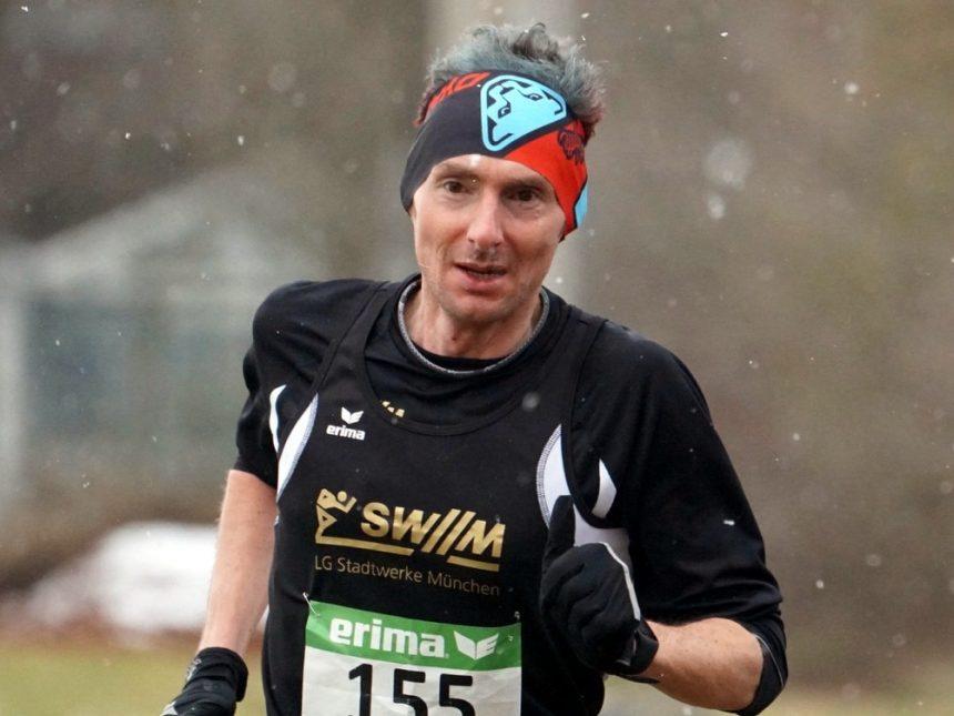 Kleiner und Hillebrand gewinnen Gesamtwertung der Ismaninger Winterlaufserie