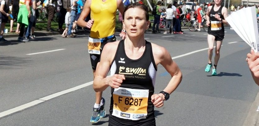 Halbmarathon-DM: Frauen- und Männerteam unter den besten Zehn