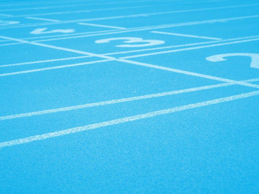Becht gewinnt Wiener Meisterschaften über 10000 Meter