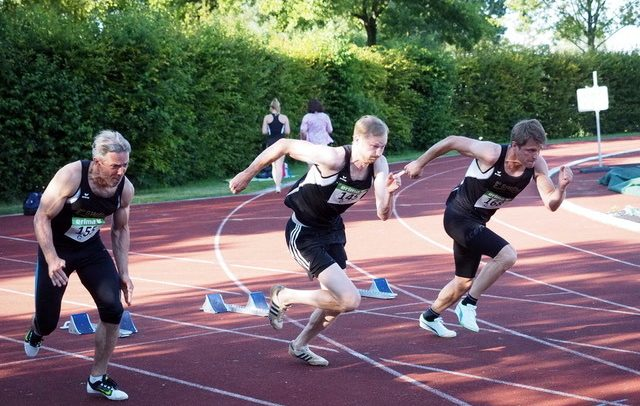 Zwei Seniorenteams qualifizieren sich in Gröbenzell für nationales Finale