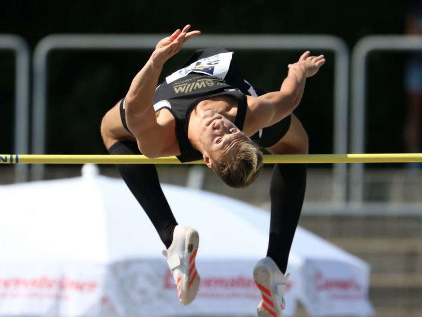 U20-Aktive gewinnen einen Titel und fünf Medaillen bei Deutschen Jugend-Meisterschaften