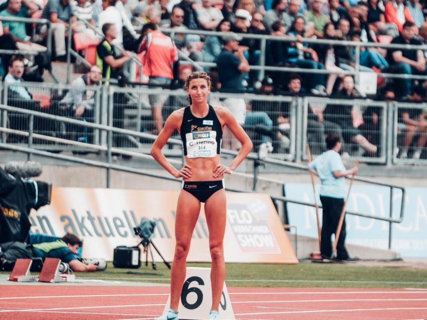 Hering und Potye kehren zum ISTAF ins Olympiastadion zurück
