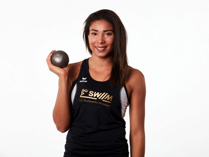 Selina Dantzler stößt U23-EM-Norm