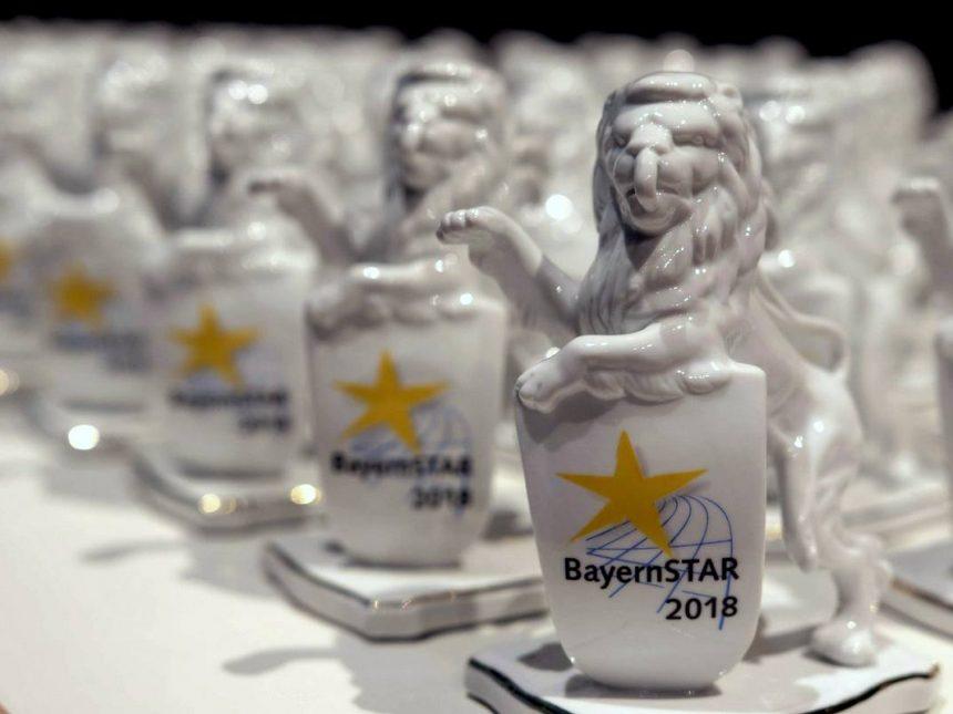 Zahlreiche Auszeichnungen für LG SWM bei BayernSTAR-Gala