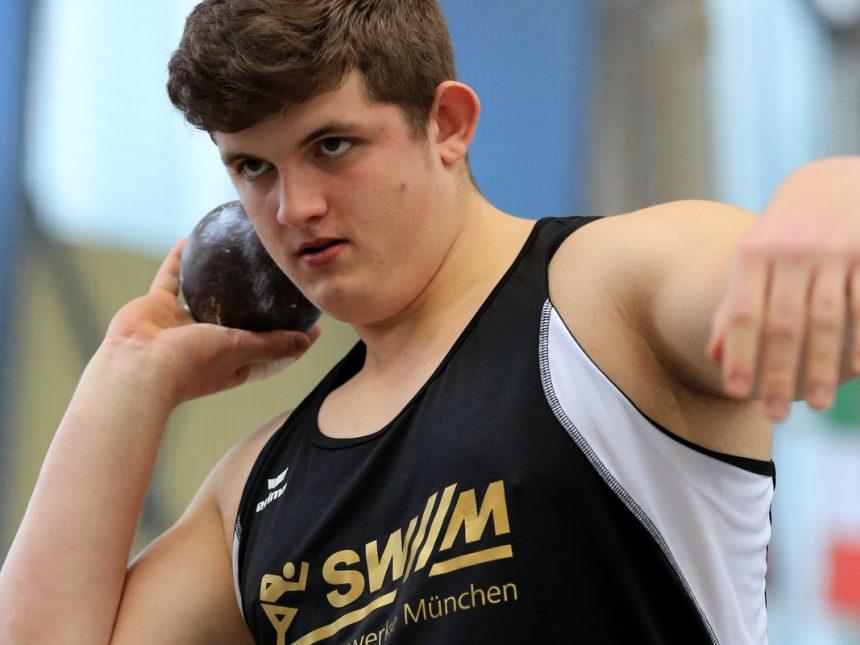 Acht bayerische Meistertitel für Frauen, Männer und U18 in Fürth