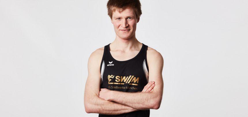 Langstreckenläufer Clemens Bleistein beendet Karriere