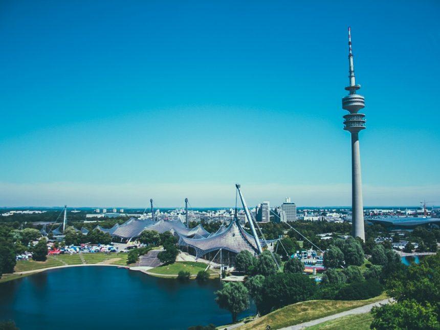 München bewirbt sich um European Championships 2022
