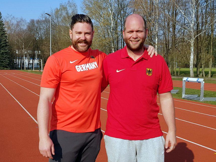 Andreas Bücheler übernimmt Bundestraineramt in der Gehörlosen-Leichtathletik