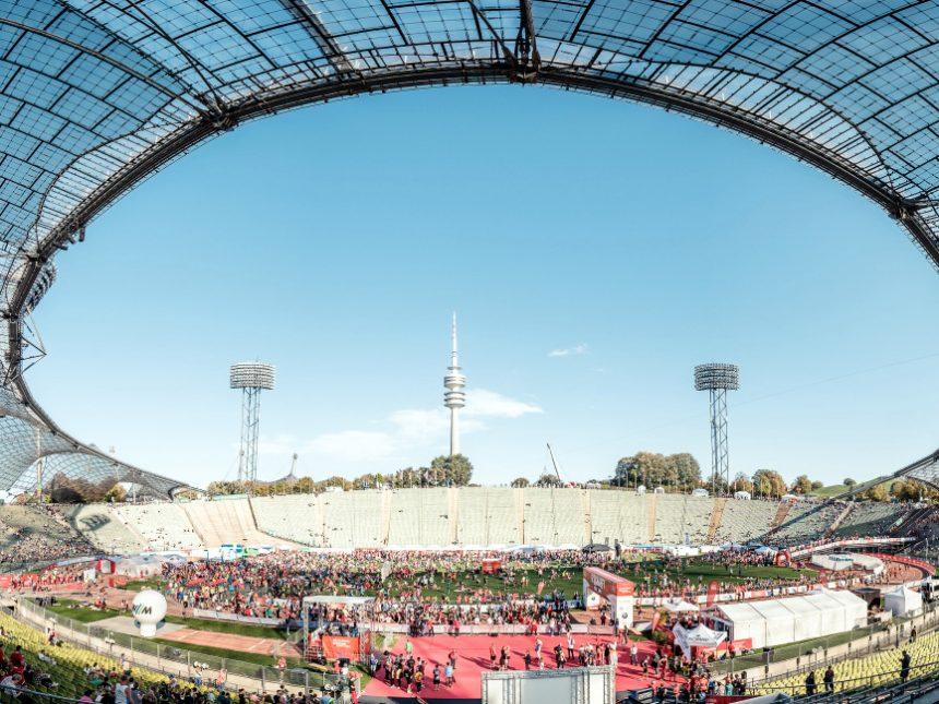 München Marathon: Meyer wird Dritte bei den Frauen – reihenweise Top-Ten-Resultate über 10 Kilometer