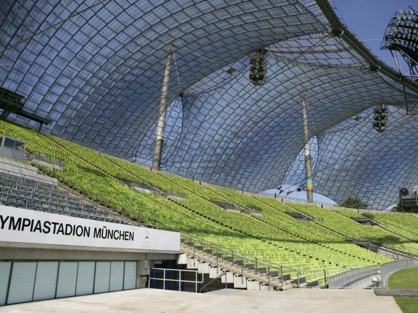 Leichtathletik-Europameisterschaften im Rahmen der European Championships 2022 in München