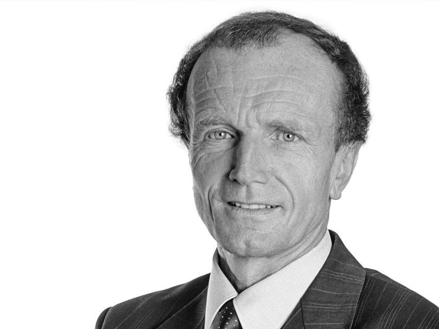 LG Stadtwerke München trauert um Dr. Kurt Mühlhäuser