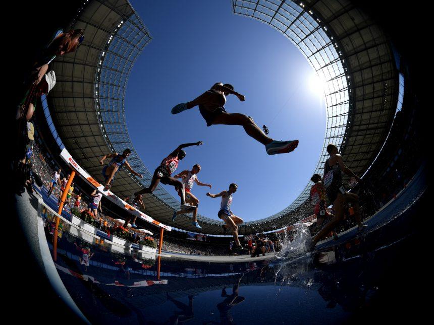 European Championships 2022 in München mit neun Europameisterschaften