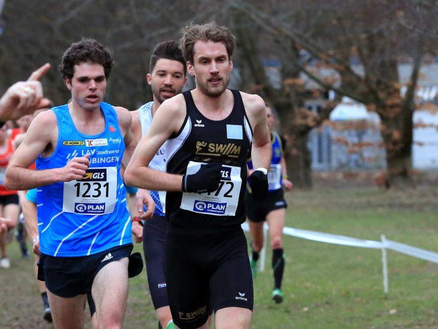 Becht Zweiter bei Wiener 10.000-Meter-Meisterschaft