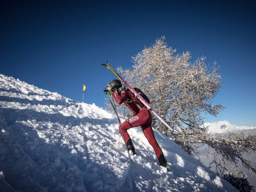Finn Hösch – Gipfelstürmer und Hindernisläufer