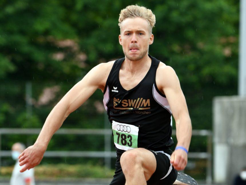 Ingolstadt erweist sich als Topadresse für Läufer und Springer